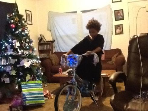 G bike