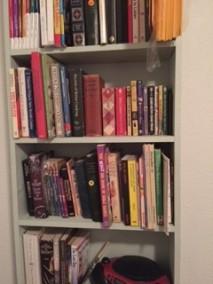 bookcase 2.1