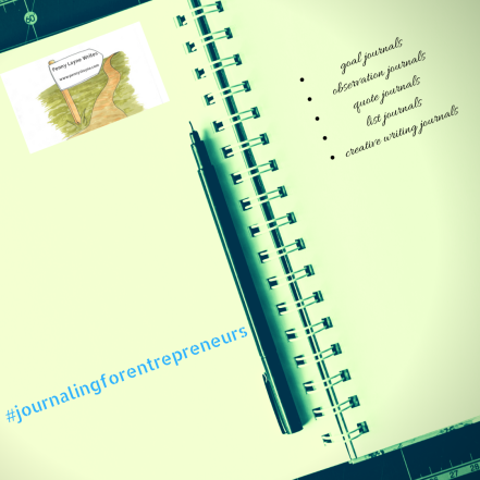 #journalingforentrepreneurs